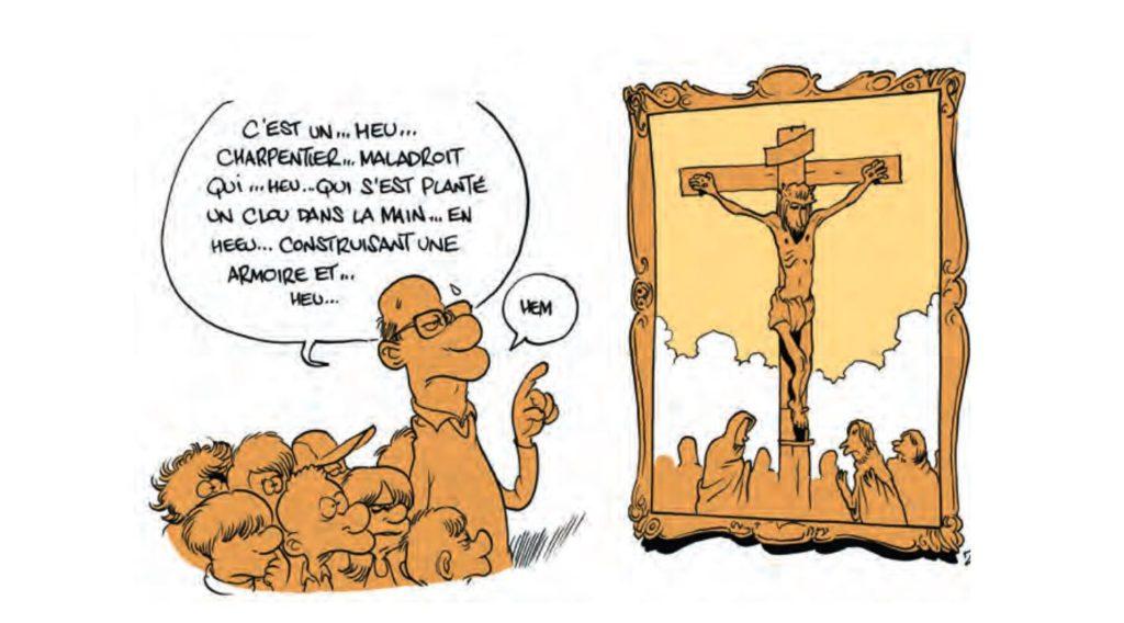 ZEP tiré de La laïcité à l'école - DIP Genève