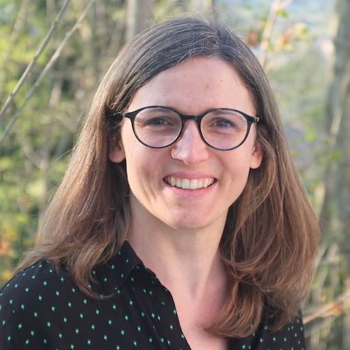 Diane Friedli, pasteure
