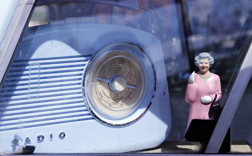 Radio Diane… à la radio!