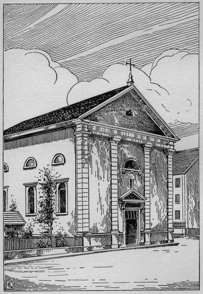 Église catholique de Fleurier