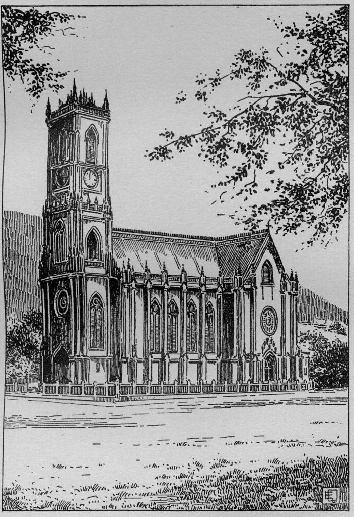 Église catholique de Neuchâtel
