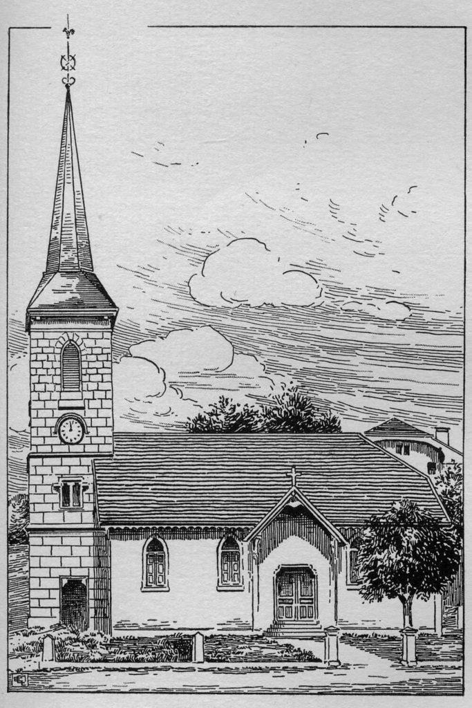 Temple de La Côte-aux-Fées